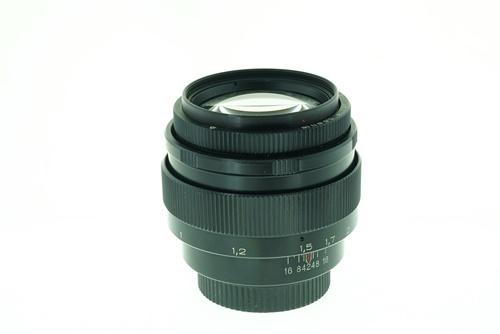 Jupiter-9 85mm f2  รูปขนาดปก ลำดับที่ 6 Jupiter-9 85mm f2