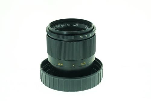 Industar L/Z Macro 50mm f2.8  รูปขนาดปก ลำดับที่ 4 Industar L/Z Macro 50mm f2.8