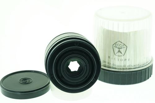 Industar L/Z Macro 50mm f2.8  รูปขนาดปก ลำดับที่ 7 Industar L/Z Macro 50mm f2.8