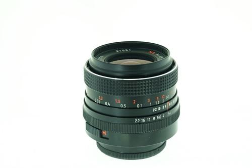 Carl Zeiss Flektogon 35mm f2.4  รูปขนาดปก ลำดับที่ 6 Carl Zeiss Flektogon 35mm f2.4