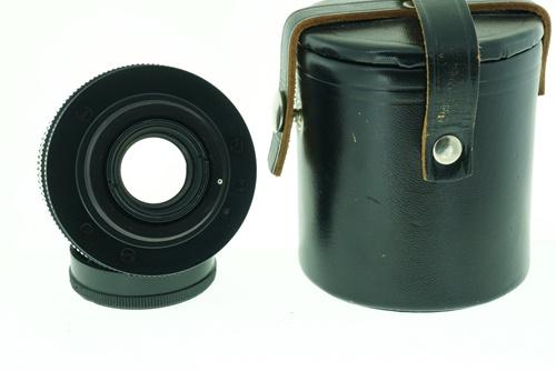 Carl Zeiss Flektogon 35mm f2.4  รูปขนาดปก ลำดับที่ 7 Carl Zeiss Flektogon 35mm f2.4