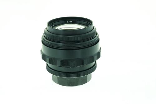 Jupiter-9 85mm f2  รูปขนาดปก ลำดับที่ 5 Jupiter-9 85mm f2