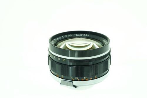 Canon  50mm f0.95 Dream Lens  รูปขนาดปก ลำดับที่ 4 Canon  50mm f0.95 Dream Lend
