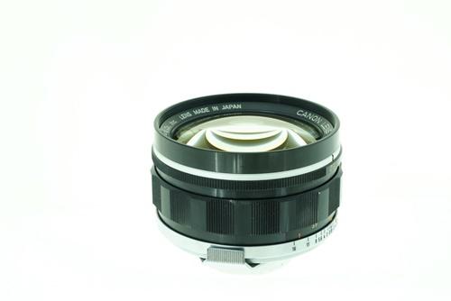 Canon  50mm f0.95 Dream Lens  รูปขนาดปก ลำดับที่ 6 Canon  50mm f0.95 Dream Lend
