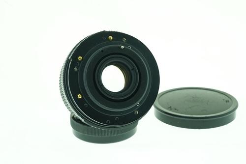 Pentacon 29mm f2.8 (Red MC)  รูปขนาดปก ลำดับที่ 7 Pentacon 29mm f2.8 (Red MC)