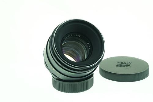 Helios 44-2 58mm f2 (โบเก้วน)  รูปขนาดปก ลำดับที่ 1 Helios 44-2 58mm f2 (โบเก้วน)
