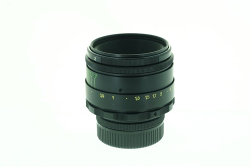 Helios 44-2 58mm f2 (โบเก้วน)  รูปขนาดปก ลำดับที่ 3 Helios 44-2 58mm f2 (โบเก้วน)