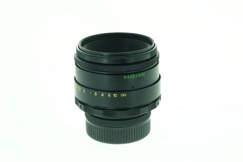 Helios 44-2 58mm f2 (โบเก้วน)  รูปขนาดปก ลำดับที่ 4 Helios 44-2 58mm f2 (โบเก้วน)