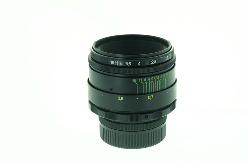 Helios 44-2 58mm f2 (โบเก้วน)  รูปขนาดปก ลำดับที่ 6 Helios 44-2 58mm f2 (โบเก้วน)