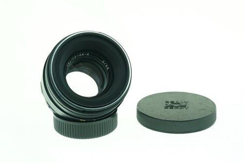Helios 44-2 58mm f2 (โบ้เก้วน)  รูปขนาดปก ลำดับที่ 1 Helios 44-2 58mm f2 (โบ้เก้วน)