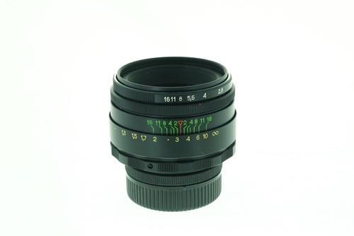 Helios 44-2 58mm f2 (โบ้เก้วน)  รูปขนาดปก ลำดับที่ 2 Helios 44-2 58mm f2 (โบ้เก้วน)