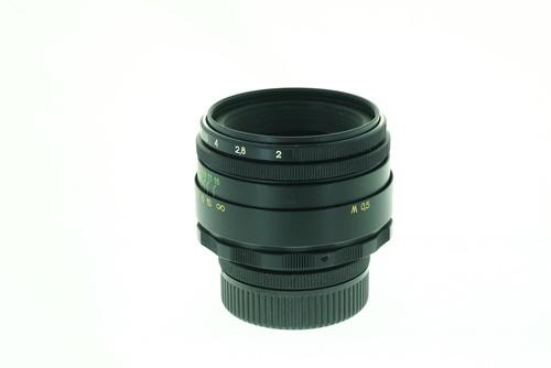 Helios 44-2 58mm f2 (โบ้เก้วน)  รูปขนาดปก ลำดับที่ 3 Helios 44-2 58mm f2 (โบ้เก้วน)