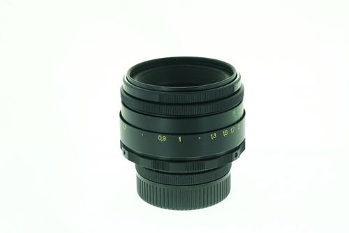 Helios 44-2 58mm f2 (โบ้เก้วน)  รูปขนาดปก ลำดับที่ 5 Helios 44-2 58mm f2 (โบ้เก้วน)