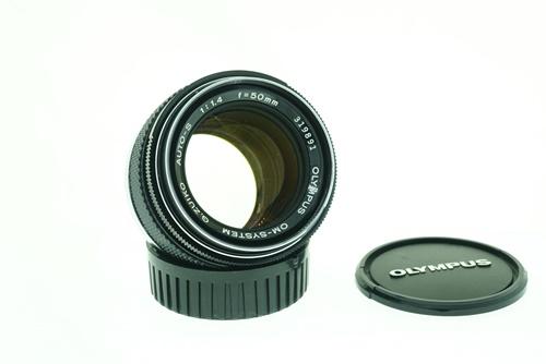 Olympus 50mm f1.4  รูปขนาดปก ลำดับที่ 1 Olympus 50mm f1.4