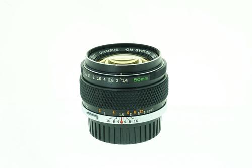 Olympus 50mm f1.4  รูปขนาดปก ลำดับที่ 2 Olympus 50mm f1.4