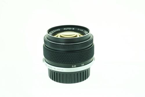 Olympus 50mm f1.4  รูปขนาดปก ลำดับที่ 5 Olympus 50mm f1.4
