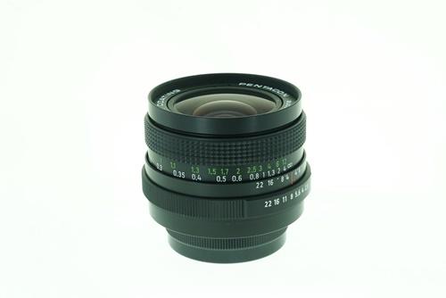 Pentacon 29mm f2.8  รูปขนาดปก ลำดับที่ 3 Pentacon 29mm f2.8