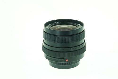 Pentacon 29mm f2.8  รูปขนาดปก ลำดับที่ 5 Pentacon 29mm f2.8