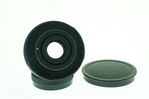 Pentacon 29mm f2.8  รูปขนาดปก ลำดับที่ 7 Pentacon 29mm f2.8