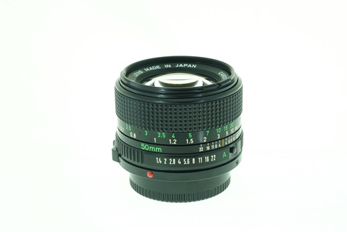 Canon 50mm f1.4  รูปขนาดปก ลำดับที่ 2 Canon 50mm f1.4