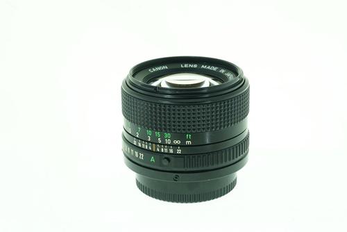 Canon 50mm f1.4  รูปขนาดปก ลำดับที่ 3 Canon 50mm f1.4