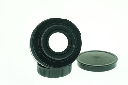 Pentacon 50mm f1.8 (Red Multicoat)  รูปขนาดปก ลำดับที่ 7 Pentacon 50mm f1.8 (Red Multicoat)