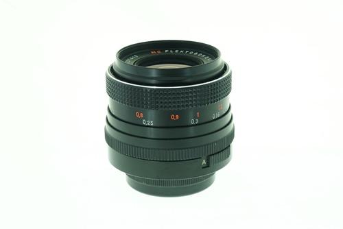 Carl Zeiss Flektogon 35mm f2.4  รูปขนาดปก ลำดับที่ 5 Carl Zeiss Flektogon 35mm f2.4