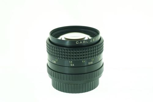 Carl Zeiss Pancolar 50mm f1.4 (V1)  รูปขนาดปก ลำดับที่ 5 Carl Zeiss Pancolar 50mm f1.4 (V1)
