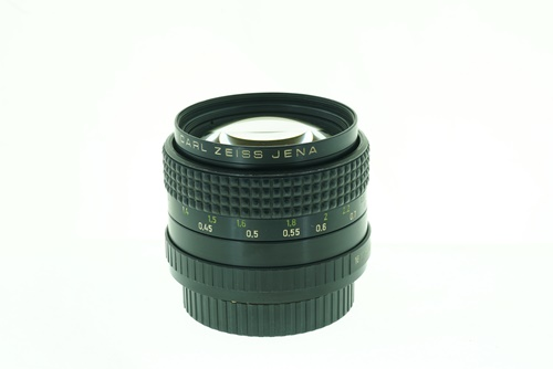 Carl Zeiss Pancolar 50mm f1.4 (V1)  รูปขนาดปก ลำดับที่ 6 Carl Zeiss Pancolar 50mm f1.4 (V1)