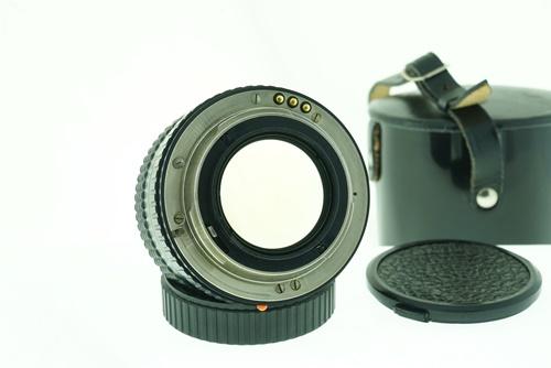 Carl Zeiss Pancolar 50mm f1.4 (V1)  รูปขนาดปก ลำดับที่ 7 Carl Zeiss Pancolar 50mm f1.4 (V1)