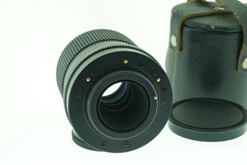 Carl Zeiss Sonnar 135mm f3.5  รูปขนาดปก ลำดับที่ 7 Carl Zeiss Sonnar 135mm f3.5