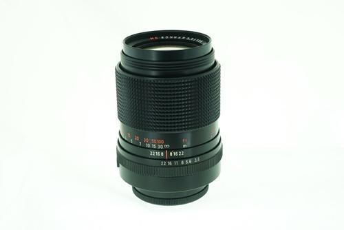 Carl Zeiss Sonnar 135mm f3.5  รูปขนาดปก ลำดับที่ 2 Carl Zeiss Sonnar 135mm f2.8