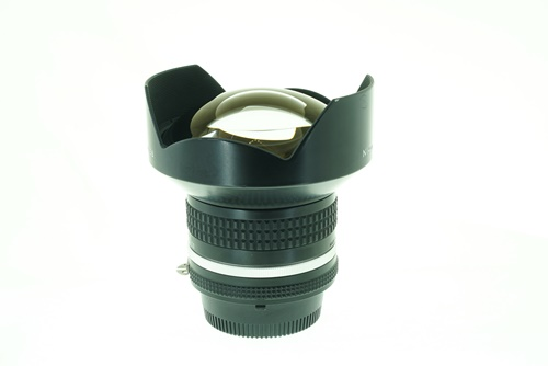 Nikon 15mm f3.5 Ultra Wide  รูปขนาดปก ลำดับที่ 4 Nikon 15mm f3.5 Ultra Wide