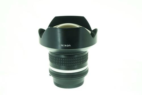 Nikon 15mm f3.5 Ultra Wide  รูปขนาดปก ลำดับที่ 5 Nikon 15mm f3.5 Ultra Wide