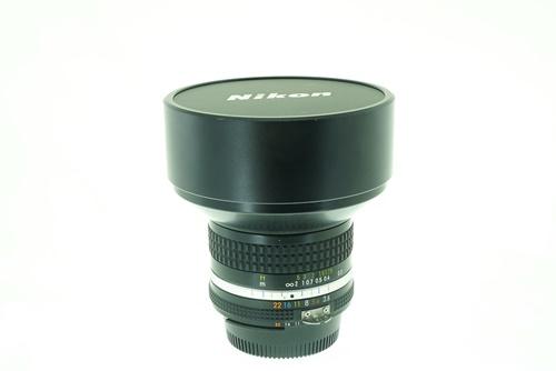 Nikon 15mm f3.5 Ultra Wide  รูปขนาดปก ลำดับที่ 7 Nikon 15mm f3.5 Ultra Wide