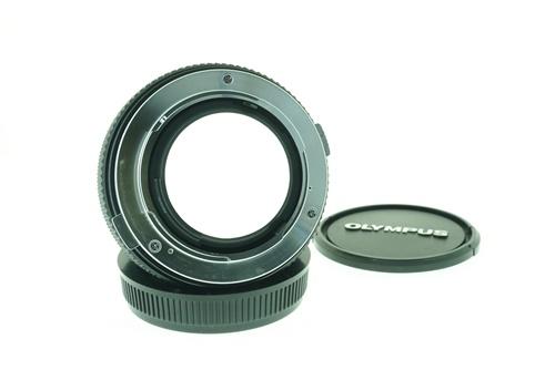 Olympus 50mm f1.2  รูปขนาดปก ลำดับที่ 7 Olympus 50mm f1.2