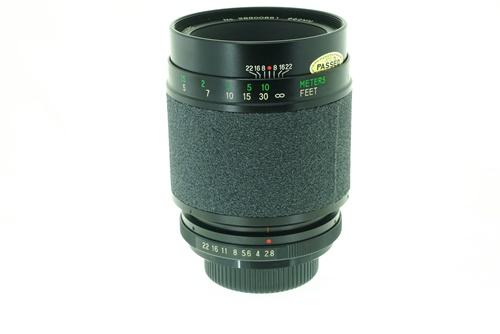 Vivitar Macro 90mm f2.8  รูปขนาดปก ลำดับที่ 2 Vivitar Macro 90mm f2.8