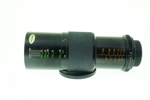 Vivitar Macro 90mm f2.8  รูปขนาดปก ลำดับที่ 6 Vivitar Macro 90mm f2.8