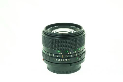 Canon 24mm f2.8  รูปขนาดปก ลำดับที่ 2 Canon 24mm f2.8