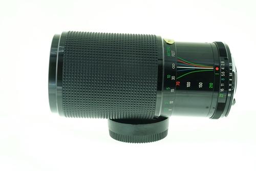 Vivitar Series 1 70-210mm f2.8-4 (Version 3)  รูปขนาดปก ลำดับที่ 2 Vivitar Series 1 70-210mm f2.8-4 (Version 3)