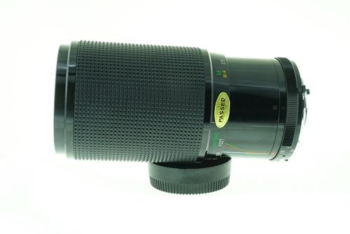 Vivitar Series 1 70-210mm f2.8-4 (Version 3)  รูปขนาดปก ลำดับที่ 3 Vivitar Series 1 70-210mm f2.8-4 (Version 3)