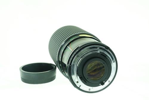 Vivitar Series 1 70-210mm f2.8-4 (Version 3)  รูปขนาดปก ลำดับที่ 7 Vivitar Series 1 70-210mm f2.8-4 (Version 3)