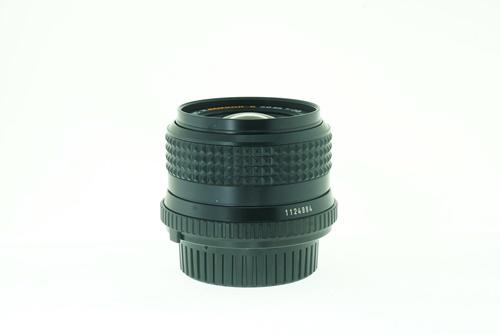 Minolta Rokkor-X 28mm f2.8  รูปขนาดปก ลำดับที่ 4 Minolta Rokkor-X 28mm f2.8
