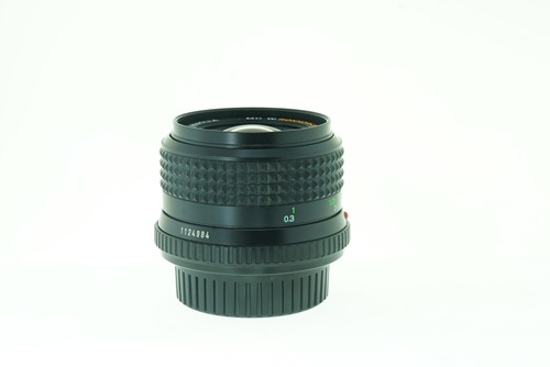 Minolta Rokkor-X 28mm f2.8  รูปขนาดปก ลำดับที่ 5 Minolta Rokkor-X 28mm f2.8