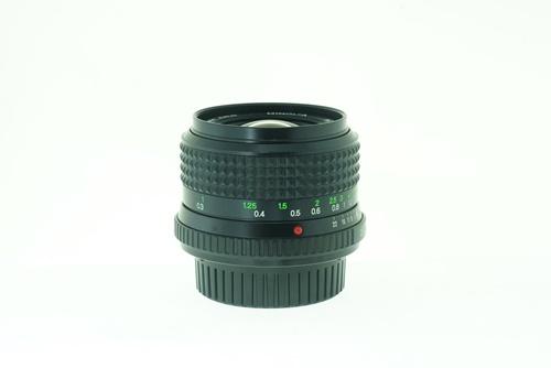 Minolta Rokkor-X 28mm f2.8  รูปขนาดปก ลำดับที่ 6 Minolta Rokkor-X 28mm f2.8