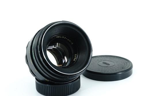 Helios 44-2 58mm f2 โบเก้วน  รูปขนาดปก ลำดับที่ 1 Helios 44-2 58mm f2 โบเก้วน