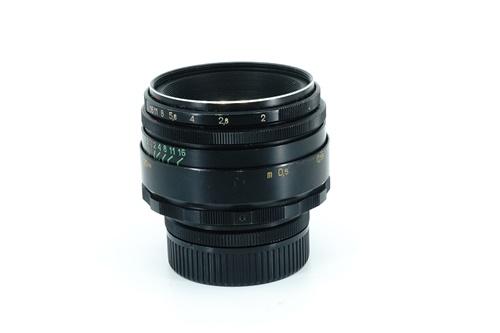Helios 44-2 58mm f2 โบเก้วน  รูปขนาดปก ลำดับที่ 3 Helios 44-2 58mm f2 โบเก้วน