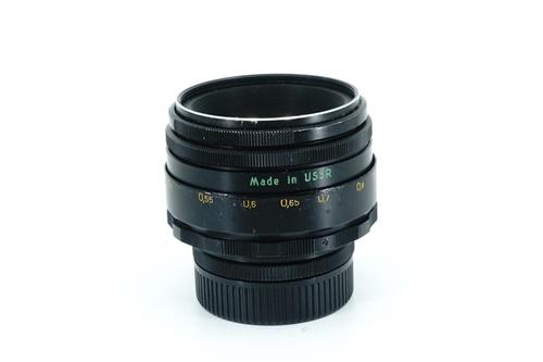 Helios 44-2 58mm f2 โบเก้วน  รูปขนาดปก ลำดับที่ 4 Helios 44-2 58mm f2 โบเก้วน