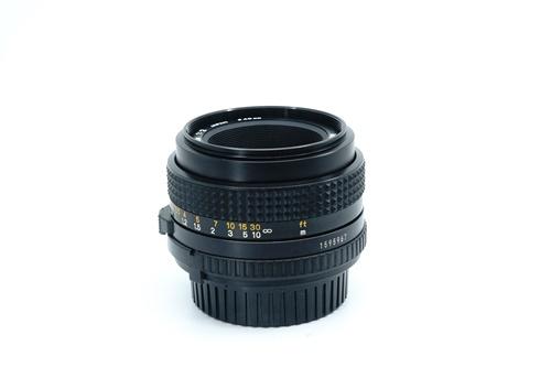 Minolta 50mm f2  รูปขนาดปก ลำดับที่ 4 Minolta 50mm f1.7