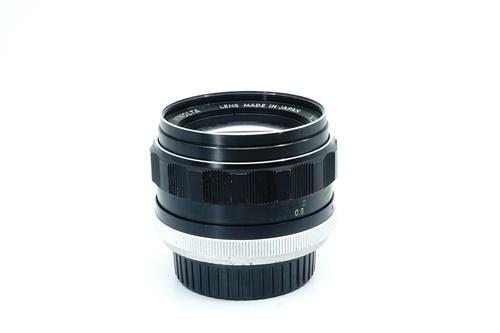 Minolta Rokkor-PF 58mm f1.4  รูปขนาดปก ลำดับที่ 6 Minolta Rokkor-PF 58mm f1.4